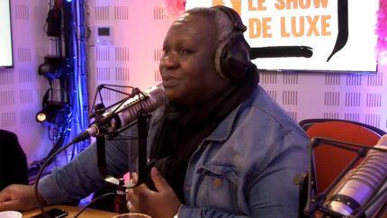 VIDEO Bouleversé, Magloire dénonce les attaques grossophobes dont il est victime