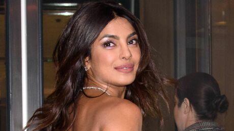 Fiançailles de Priyanka Chopra: découvrez le prix EXORBITANT des bijoux de la compagne de Nick Jonas