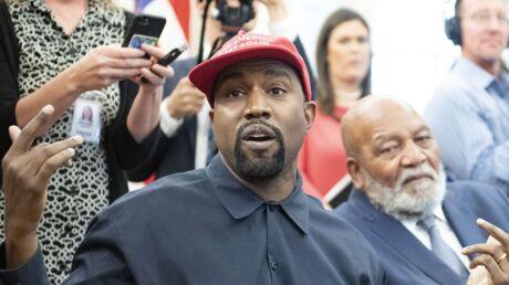 Kanye West manipulé par Donald Trump? Il prend une grande décision