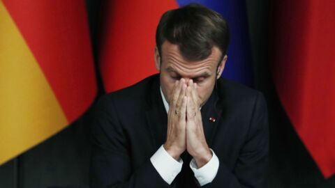 Emmanuel Macron épuisé: voici la destination de son week-end de la Toussaint auprès de Brigitte Macron