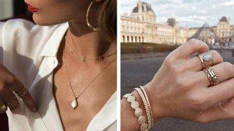 Des petits bijoux tendances et à petit prix, c'est possible!
