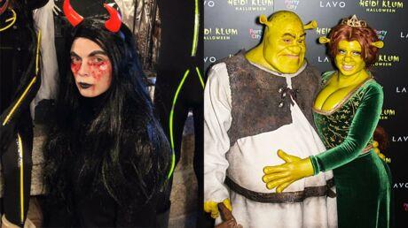 DIAPO Saurez-vous reconnaître qui se cache derrière ces déguisements d'Halloween?