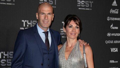 PHOTO Véronique Zidane en maillot de bain, découvrez le bel hommage de son fils Enzo
