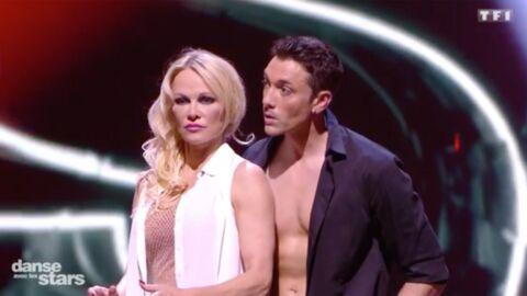 PHOTOS DALS 9: Maxime Dereymez partage un «souvenir impérissable» avec Pamela Anderson