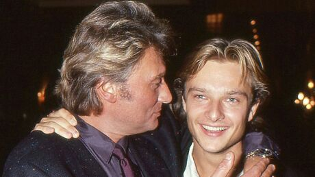 Héritage de Johnny Hallyday: quand il voulait que David gère sa carrière posthume