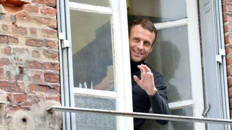 Emmanuel Macron épuisé: on sait qui paye son séjour 5 étoiles à Honfleur