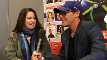 INTERVIEW Holly Marie Combs et Brian Krause: harcèlement de Rose McGowan, reboot de Charmed… ils nous disent tout
