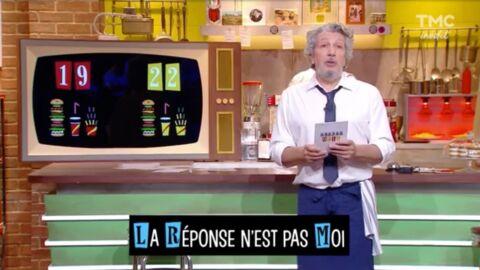 Burger Quiz: les premiers épisodes sans Alain Chabat enregistrés, ses remplaçants confirmés!
