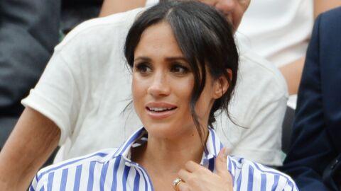 Meghan Markle: le montant exorbitant de ses looks pour la tournée royale dévoilé