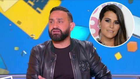 Cyril Hanouna abandonné par C8: la chaîne présente ses excuses à Karine Ferri