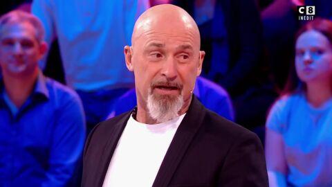 Strike: Vincent Lagaf' annonce la fin de son émission sur C8