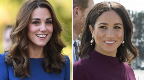 Kate Middleton face à Meghan Markle : qui est la plus influente dans le monde ?