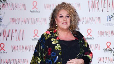 Marianne James regrette que TF1 ne lui ait jamais proposé d'intégrer The Voice