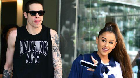 Ariana Grande célibataire: elle déclare la guerre à son ex-fiancé Pete Davidson