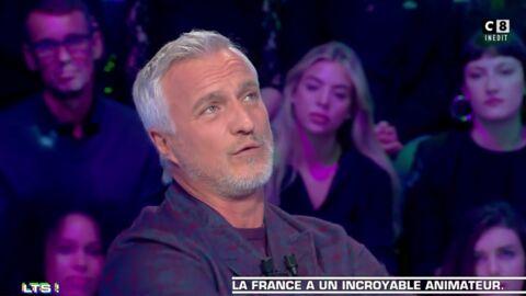 VIDEO David Ginola s'exprime sur l'élimination de sa fille Carla de Danse avec les Stars