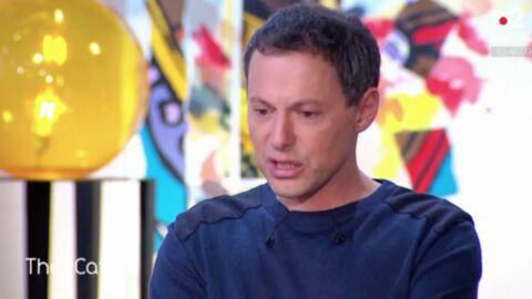 VIDEO Marc-Olivier Fogiel ému aux larmes, revient sur l'un des plus grands drames de sa vie