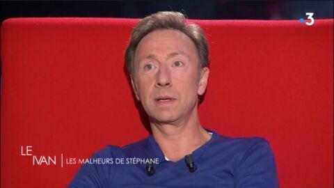 VIDEO Stéphane Bern se confie sur la réaction de sa mère à propos de son homosexualité