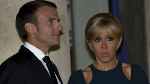 Brigitte Macron victime de l'impopularité de son mari: le sondage qui fait mal à la première dame