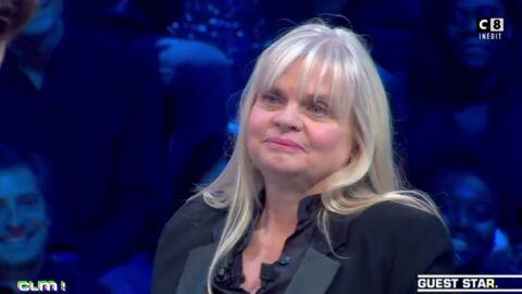 VIDEO Isabelle Nanty: ce que sa famille lui a demandé d'arrêter pour le bien de tous