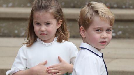 Prince Charles: découvrez le petit nom que lui ont donné George et Charlotte