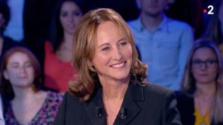 Ségolène Royal lassée d'être associée à François Hollande, elle recadre gentiment Laurent Ruquier
