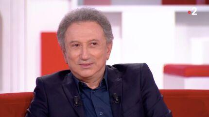 VIDEO Mort de Philippe Gildas: l'hommage de Michel Drucker dans Vivement dimanche prochain