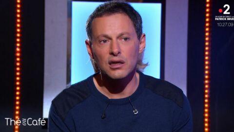 VIDEO Marc-Olivier Fogiel: son expérience traumatisante avec la cocaïne aurait pu virer au drame