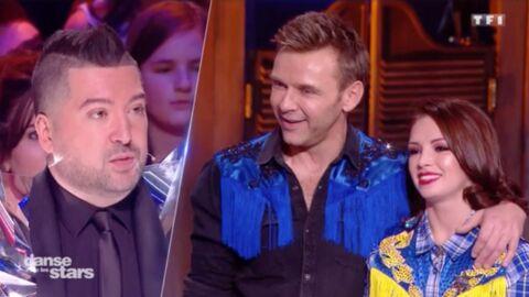 Danse avec les stars 9: Jeanfi Janssens révèle ce qui l'a vraiment «touché» durant la compétition