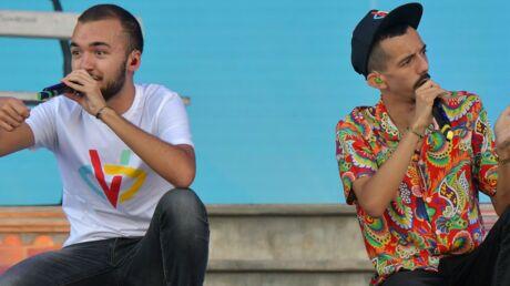 MTV EMA 2018 Bigflo & Oli raflent un prix: l'émouvante réaction du duo français
