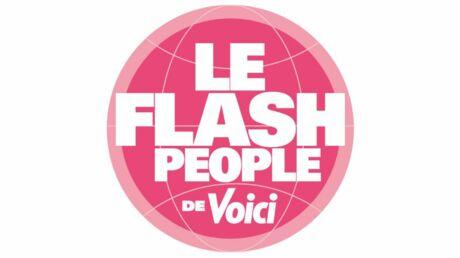 Podcast audio: la boulette d'Anne-Sophie Lapix, les caprices de Karl Lagerfeld et ceux de Laeticia Hallyday… Le Flash People du jour