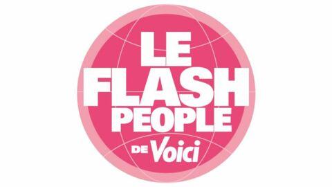 Podcast audio: David Ginola en colère, Kourtney Kardashian cracra… Le Flash People du jour