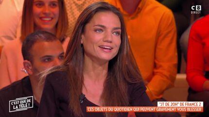 VIDEO Francesca Antoniotti: son anecdote très gênante avec un sextoy défectueux