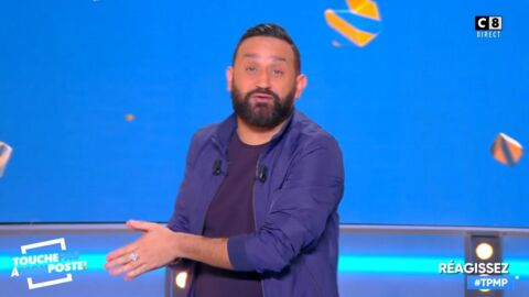 VIDEO TPMP en guerre contre TF1: la drôle de coïncidence qui énerve Cyril Hanouna!