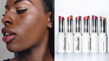 Glossier lance un nouveau rouge à lèvres, et vous allez l'adorer!