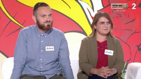 VIDEO Les Z'amours: pourquoi ce couple n'a jamais voulu révéler comment il s'est rencontré