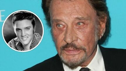 Johnny Hallyday: pourquoi sa rencontre avec Elvis Presley l'a profondément déçu