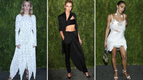 PHOTOS Lourdes Leon, la fille de Madonna, en montre BEAUCOUP trop au gala Vogue