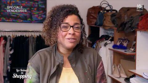 Les Reines du shopping: trop ronde pour l'émission, une candidate pousse un coup de gueule
