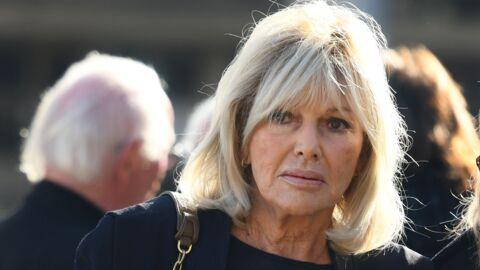 Philippe Gildas: cette ultime promesse que lui a faite sa femme Maryse lors des obsèques