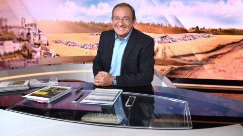Jean-Pierre Pernaut: découvrez quand le journaliste sera de retour dans le JT de 13 heures de TF1