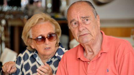 Jacques Chirac: ses échanges acides avec Bernadette lors de dîners familiaux