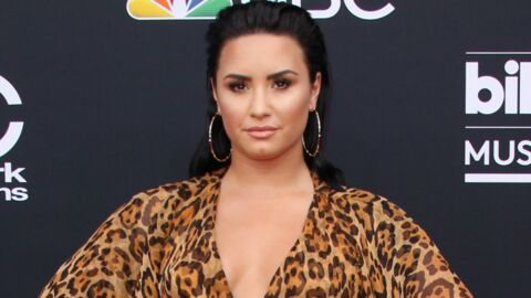 PHOTO Demi Lovato sortie de cure: son premier message engagé sur les réseaux sociaux