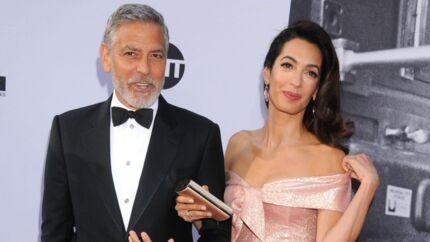 George Clooney: le sacrifice qu'il a fait par amour pour sa femme Amal