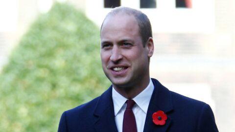 Prince William: une célèbre actrice raconte comment il lui a mis un gros vent