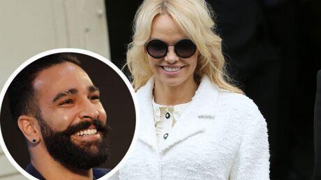 Pamela Anderson fiancée à Adil Rami? Ce cadeau qui sème le doute