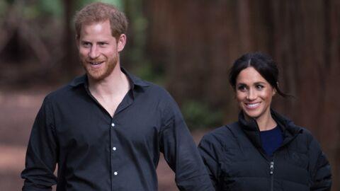 Prince Harry: l'adorable réaction du prince Charles lorsqu'il lui a demandé d'accompagner Meghan Markle à l'autel