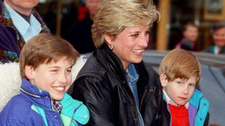 Lady Di: ce que faisait le prince William pour la consoler dès qu'elle pleurait