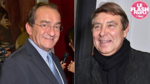 Podcast audio: le retour des Jean-Pierre sur TF1, un mariage à Monaco… Le Flash People du jour