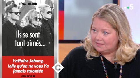 VIDEO Héritage de Johnny Hallyday: où en sont les négociations entre Laeticia, Laura et David?