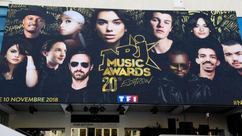 NRJ Music Awards: l'étrange malédiction qui frappe les stars internationales